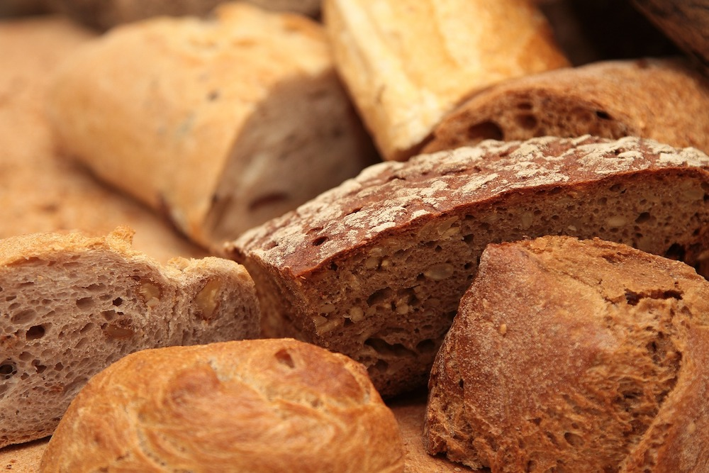 eat carbohydrates and lose weight bread verygoodme.com